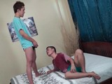 Gay Porn from GayAsianPiss - The-Super-Soaker