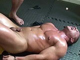 Gay Porn from mission4muscle - Bondage-Clips