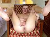 Gay Porn from MaverickMen - Please-Fuck-Me-Before-My-Parents-Home-Part-2