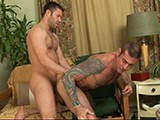 Gay Porn from NakedSword - So-Big-It-Hurts