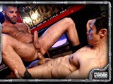 Gay Porn from NakedSword - The-Pack-Episode-3