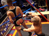 Gay Porn from BoundJocks - Dirk-Caber-And-Joseph-Rough-Tits
