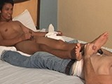 From LaughingAsians - Mike-Rodz-Foot-Worship