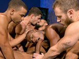 Gay Porn from NakedSword - Into-Darkness