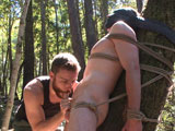 Gay Porn from MenOnEdge - Jimmy-Bullet