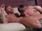Gay Porn from MenDotCom - The-New-Exclusive-Bennet-Anthony
