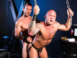 Gay Porn from HighPerformanceMen - Pup-Grooming