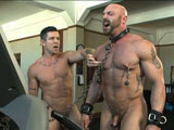 Gay Porn from boundgods - Tatum-And-Trenton-Ducati