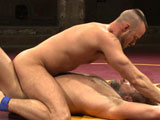 Jessie-Colter-And-Dirk-Caber - Gay Porn - nakedkombat