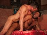 Fucking-In-Sicily - Gay Porn - lucaskazan
