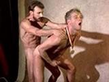Al-Parker-Fucks-Leo-Ford - Gay Porn - bijougayporn