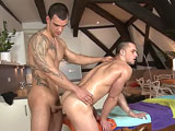 Gay Porn from bigdaddy - Never-A-Dull-Session-Part-3