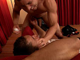 Gay Porn from MenDotCom - Bad-Juice-Beat-Down