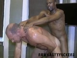 Gay Porn from rawnastyfuckers - Randy-Gets-Reamed