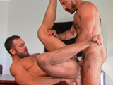 Gay Porn from TitanMen - Day-Into-Night-Scene-2-Alessio-And-Ray