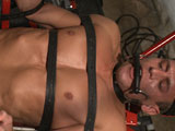 Gay Porn from boundgods - Connor-Maguire-And-Alexander-Gustavo