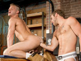 Gay Porn from ClubInfernoDungeon - Brian-Bonds-And-Shawn-Wolfe
