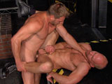 Gay Porn from TitanMen - Signals-Scene-2-Hans-Berlin-And-Mike-Tanner