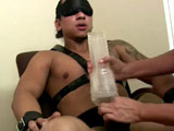 Gay Porn from boygusher - Bradley-Bondage-Part-3
