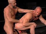 Gay Porn from TitanMen - Hard-Play-Scene-1-Dirk-And-Matt