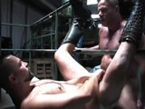 Gay Porn from RawAndRough - Muscle-Machinists-Part-6