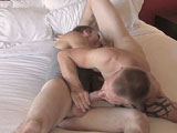 Gay Porn from activeduty - Brock-And-Tim