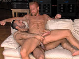 Gay Porn from TitanMen - House-Rules-Scene-3-Adam-And-Christopher