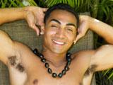Gay Porn from islandstuds - Buff-Hawaiian-Stud-Kahekili