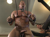 Gay Porn from boundgods - Connor-Maguire-And-Derek-Pain