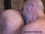 Gay Porn from rawnastyfuckers - 7am-Ramming