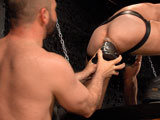 Gay Porn from TitanMen - Ass-Attack-Scene-3-Josh-And-Thor