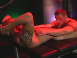 Gay Porn from Darkroom - Cumming-To