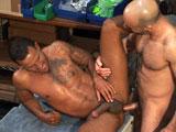 Gay Porn from TitanMen - Working-Stiffs-Scene-1-Adam-And-Thomas