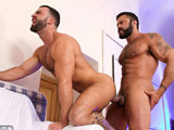 Gay Porn from NakedSword - The-Tourist