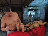 Gay Porn from LaughingAsians - Daddys-Dungeon;-Nathan