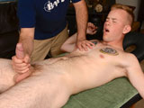 Gay Porn from spunkworthy - Kourys-Massage