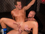 Gay Porn from HotHouse - Sean-Duran-And-Luke-Adams