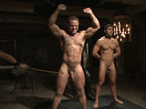 Gay Porn from boundgods - Christian-Seth-Brock-And-Van-Darkholme