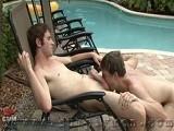 Gay Porn from cumpigmen - Cody-Stein-And-Kameron-Scott