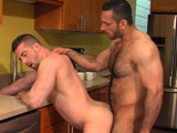 Gay Porn from TitanMen - Stag-Scene-2-Scott-And-Adam