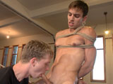Gay Porn from MenOnEdge - Anthony-Verusso-And-Branden-Forrest