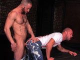 From TitanMen - Wet-And-Wide-Scene-3-Felix-And-Rogue