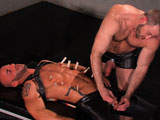 From TitanMen - Wet-And-Wide-Scene-2-Aymeric-And-Shay
