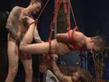 Gay Porn from MenOnEdge - Christian-Wilde-And-Dylan-Knight