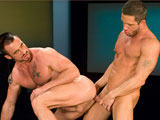 Gay Porn from NakedSword - Stark-Naked