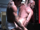 Gay Porn from RawAndRough - Meaty-Muscle-Machinists