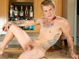 John-Stone - Gay Porn - NextDoorMale