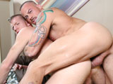 Gay Porn from HighPerformanceMen - Cheated