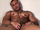 Gay Porn from mission4muscle - Blade-Jerk-Off-Video