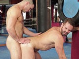Gay Porn from MenDotCom - Body-Locking-Part-2